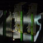 Nachtgarten, Atelier Markgraph