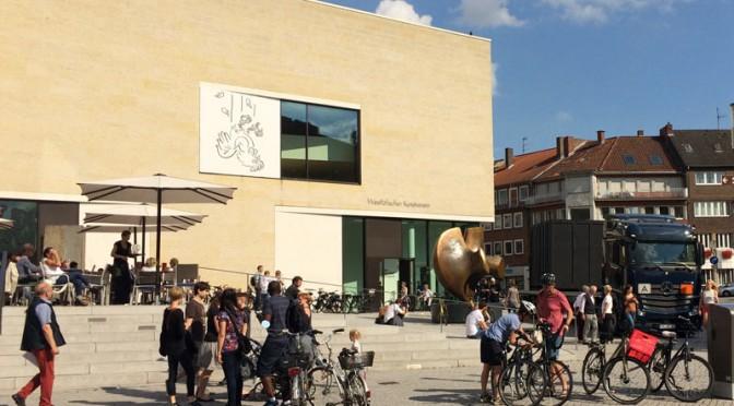 LWL-Museum für Kunst und Kultur, Münster 2017