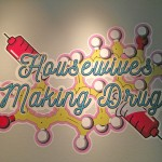 Mary Maggic, Housewives Making Drugs, 2017